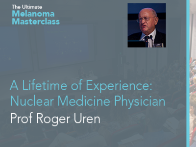 A Lifetime of Experience: Nuclear Medicine Physician Prof Roger Uren | 11 min