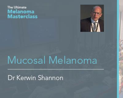 Mucosal Melanoma | 11 min