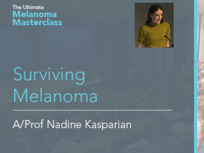 Surviving Melanoma | 10 min