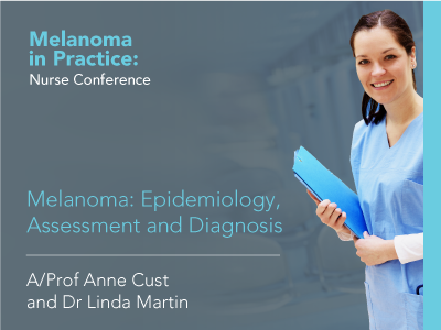 Melanoma: Epidemiology, Assessment and Diagnosis | APNA Accredited | 66 min