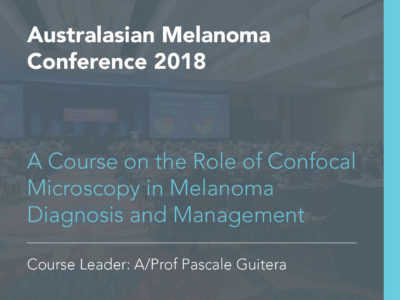 A Course on the Role of Confocal Microscopy in Melanoma Diagnosis and Management | 1hr 43min