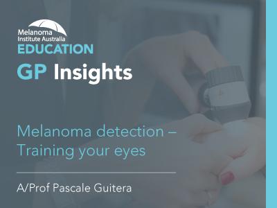 Melanoma detection – Training your eyes | 7 min