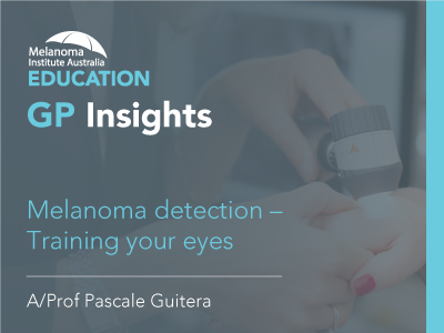 Melanoma detection – Training your eyes | 7 min