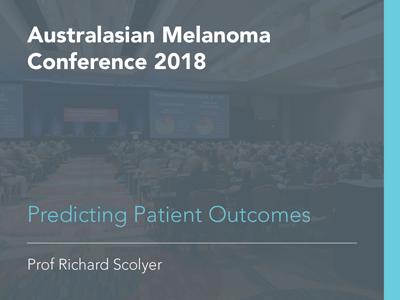 Predicting Patient Outcomes | 41 min