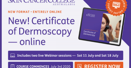 SCCA_Dermoscopy Course