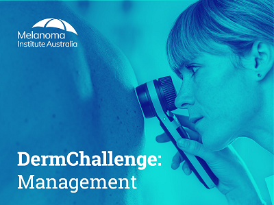 DermChallenge: Management